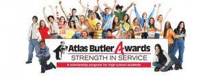 Atlas Butler Service Scholarship