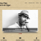 Website Design Screenshot of Barclay Pipe, Tobacco and Cigar