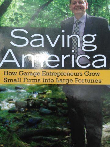 "Dr. Blackwell and ""Garage Entrepreneurs"""