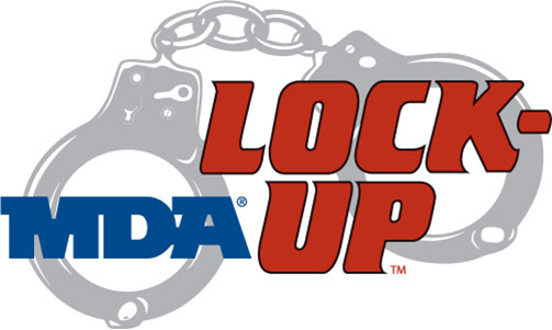 MDA Locked-up