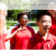 Website Design After Screenshot of Columbus Children's Choir
