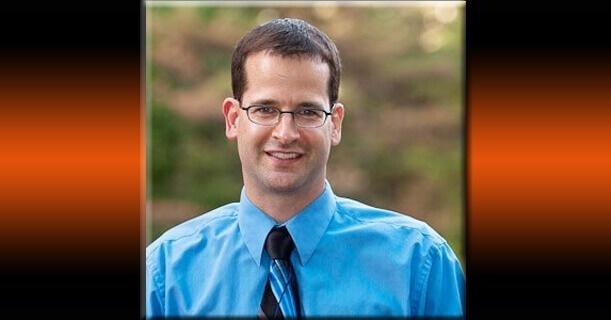 Daniel Benway