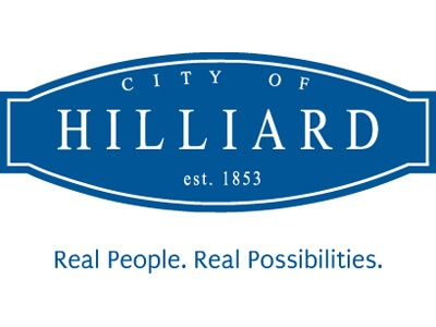 city of hilliard logo