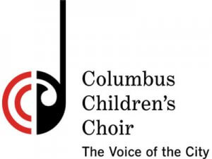 columbus childrens choir logo